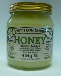 Set Honey 1lb